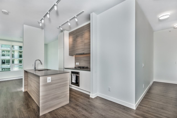 1409 908 QUAYSIDE DRIVE, New Westminster