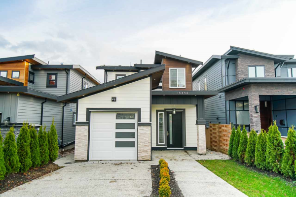 15456 RUSSELL AVENUE, White Rock