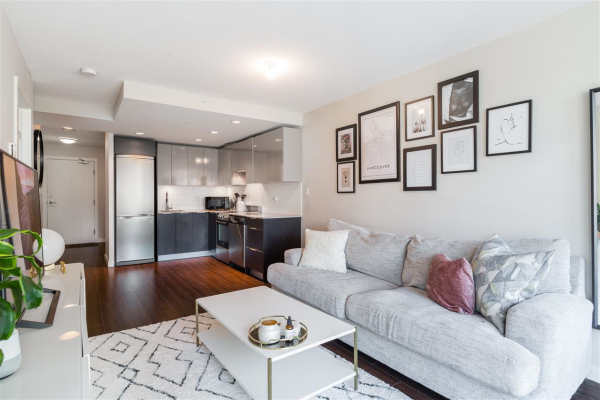 208 445 W 2ND AVENUE, Vancouver