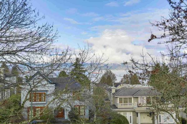 4560 W 5TH AVENUE, Vancouver