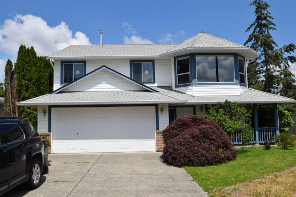 22173 OLD YALE ROAD, Langley