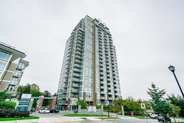 912 271 FRANCIS WAY, New Westminster