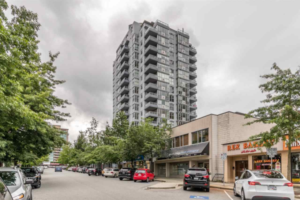 1004 121 W 16 STREET, North Vancouver