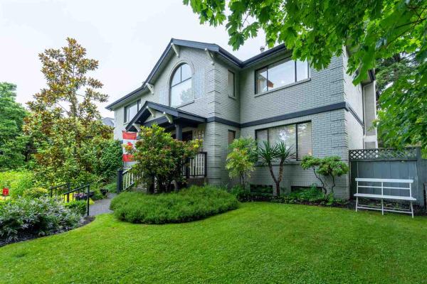 3883 W 37TH AVENUE, Vancouver