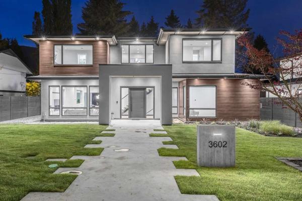 3602 BLUEBONNET ROAD, North Vancouver