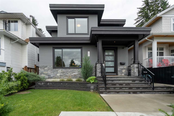 2690 VIOLET STREET, North Vancouver