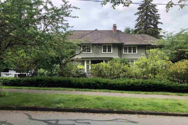1926 MATTHEWS AVENUE, Vancouver