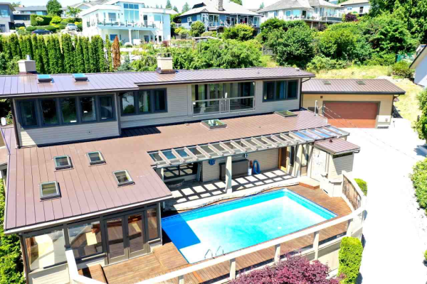501 ABBS ROAD, Gibsons