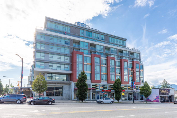 207 4083 CAMBIE STREET, Vancouver