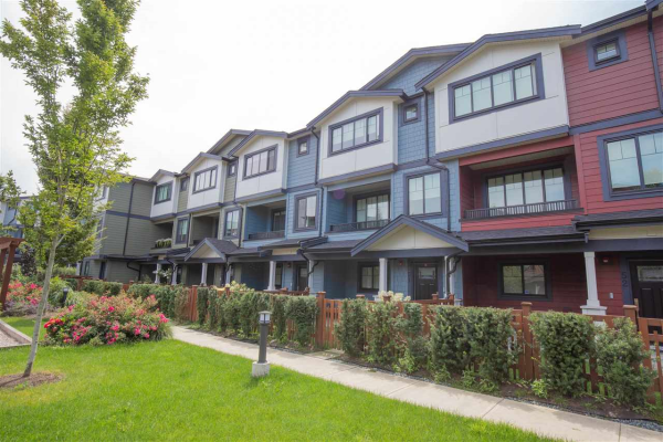 51 188 WOOD STREET, New Westminster