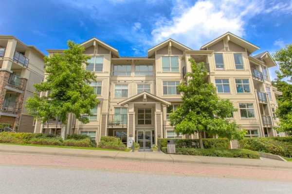 107 255 ROSS DRIVE, New Westminster
