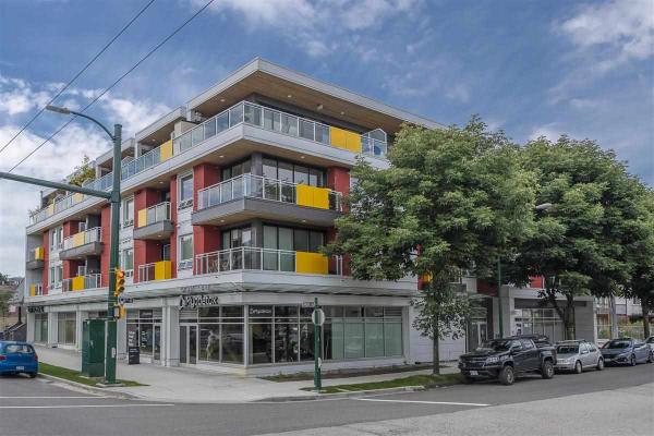 306 688 E 19TH AVENUE, Vancouver