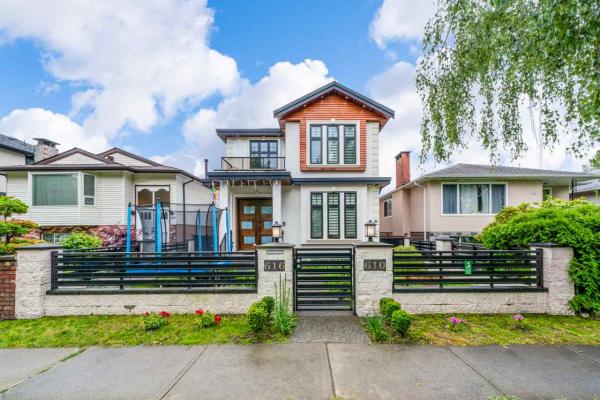 616 E 47TH AVENUE, Vancouver
