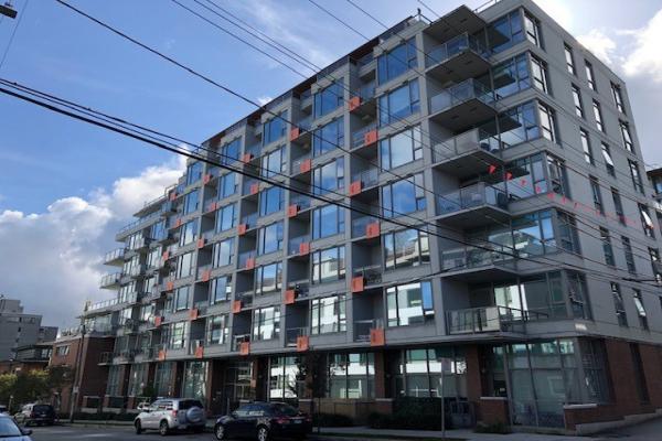 302 251 E 7TH AVENUE, Vancouver