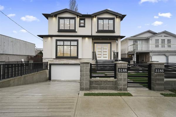 3188 E 43RD AVENUE, Vancouver