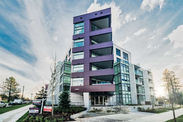 A214 4963 CAMBIE STREET, Vancouver