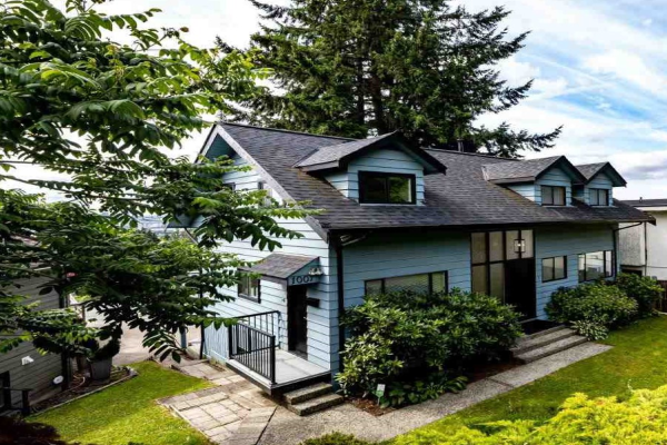 1007 E KEITH ROAD, North Vancouver