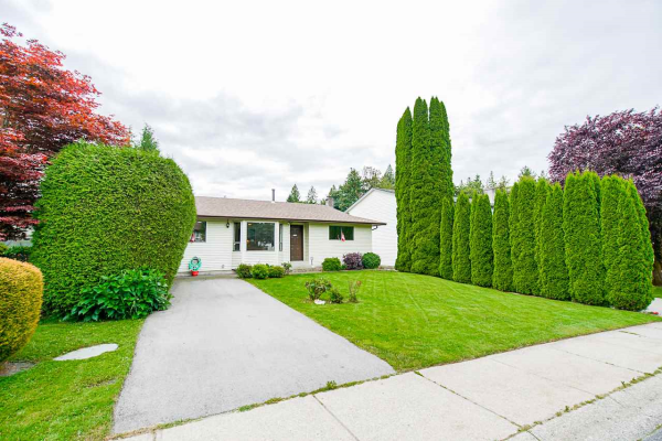 9209 209A CRESCENT, Langley