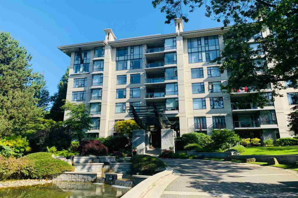 113 4759 VALLEY DRIVE, Vancouver