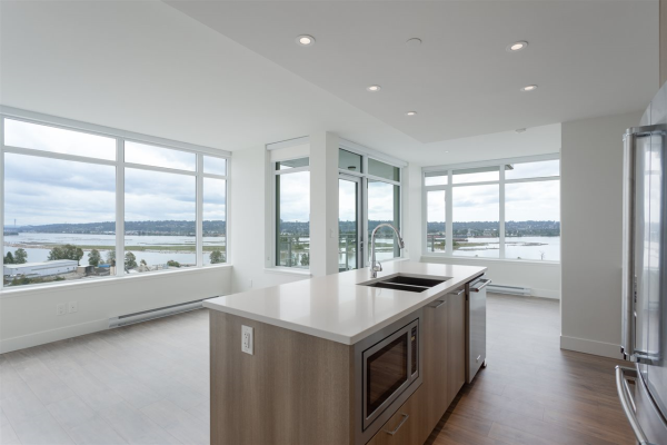 1108 258 NELSONS COURT, New Westminster