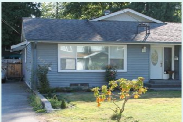 12162 FLETCHER STREET, Maple Ridge