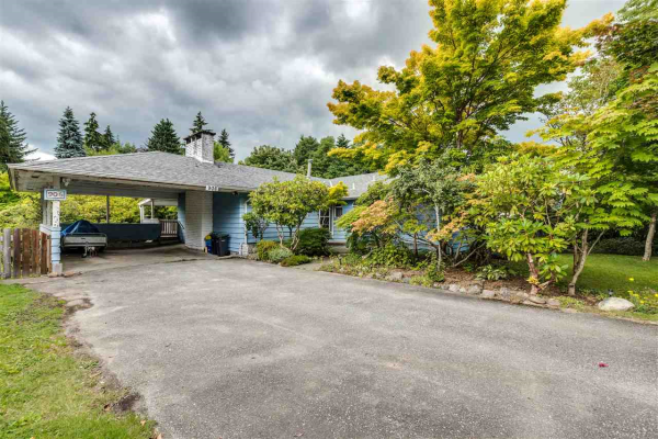 906 THERMAL DRIVE, Coquitlam