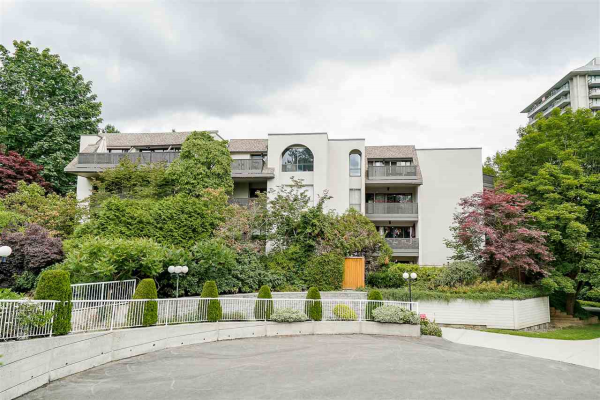 315 1945 WOODWAY PLACE, Burnaby