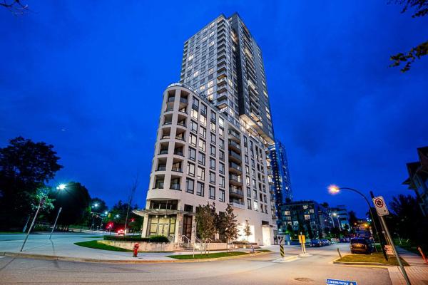 320 5470 ORMIDALE STREET, Vancouver