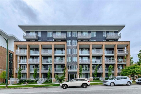 208 6933 CAMBIE STREET, Vancouver