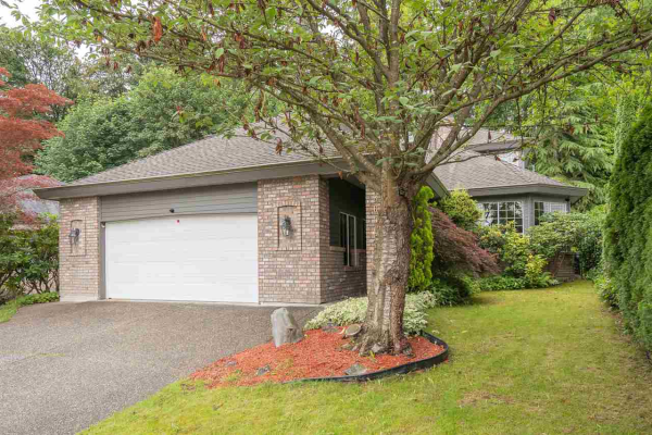 23650 108 LOOP, Maple Ridge