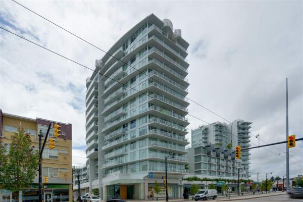 906 4638 GLADSTONE STREET, Vancouver