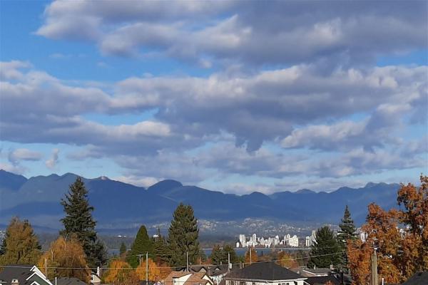 3863 W 20TH AVENUE, Vancouver