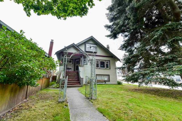 3996 W 19TH AVENUE, Vancouver