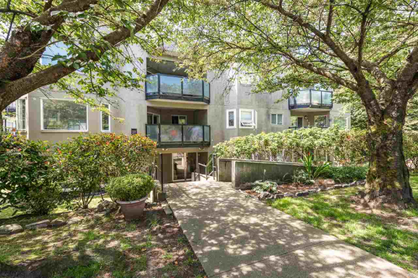 105 175 W 4TH STREET, North Vancouver
