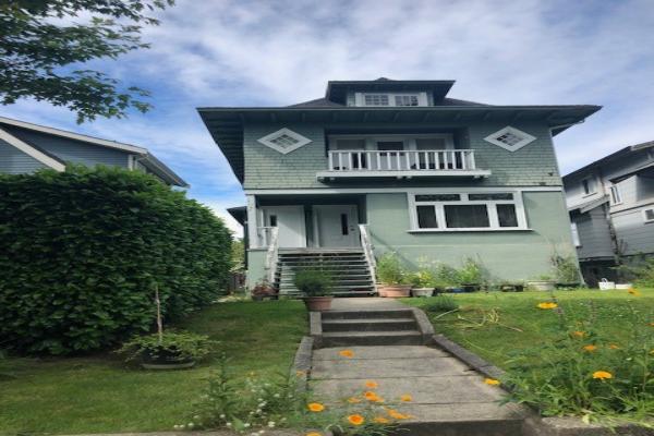 214 W 11TH AVENUE, Vancouver
