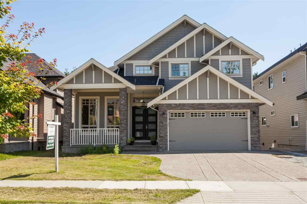 2708 CABOOSE PLACE, Abbotsford