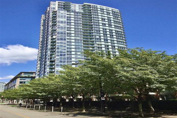 1007 928 BEATTY STREET, Vancouver