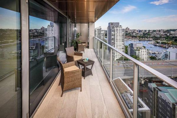 2303 1480 HOWE STREET, Vancouver