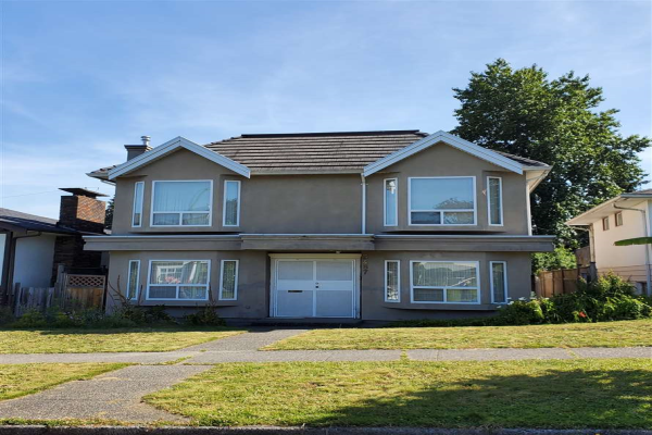 3467 NORMANDY DRIVE, Vancouver
