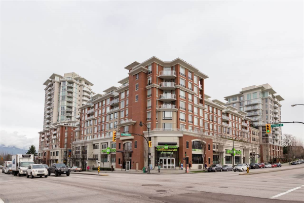 509 4078 KNIGHT STREET, Vancouver