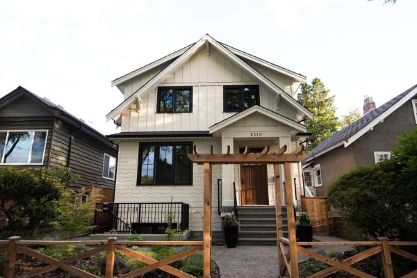 2110 E 6TH AVENUE, Vancouver