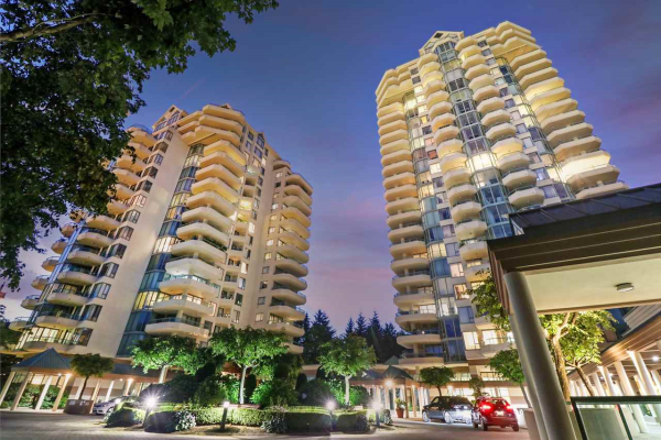 6D 328 TAYLOR WAY, West Vancouver