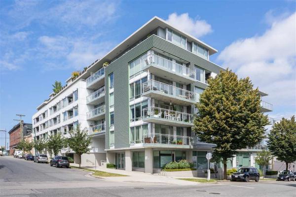 619 289 E 6TH AVENUE, Vancouver