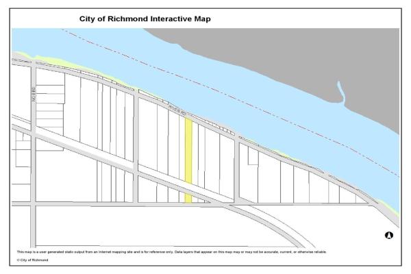18700 RIVER ROAD, Richmond