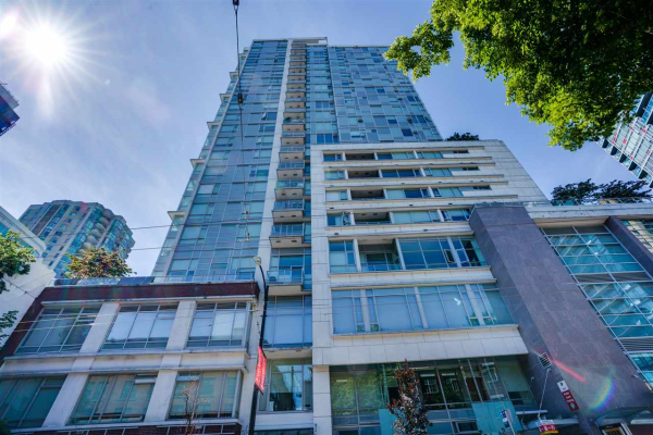 701 821 CAMBIE STREET, Vancouver