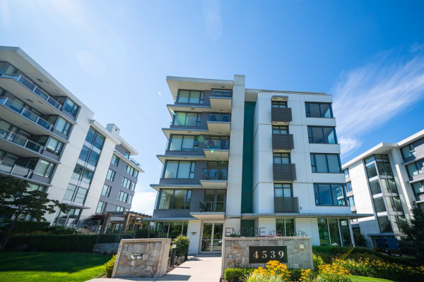 203 4539 CAMBIE STREET, Vancouver