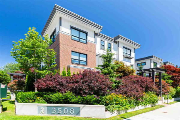 9 3508 MOUNT SEYMOUR PARKWAY, North Vancouver