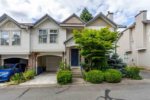 32 8716 WALNUT GROVE DRIVE, Langley