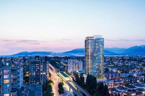 2101 5058 JOYCE STREET, Vancouver