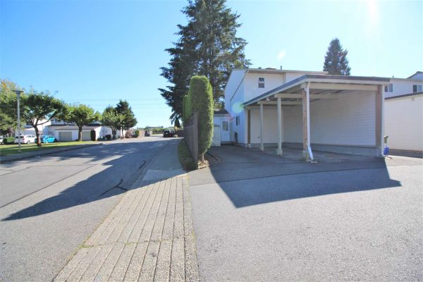 66 8555 KING GEORGE BOULEVARD, Surrey